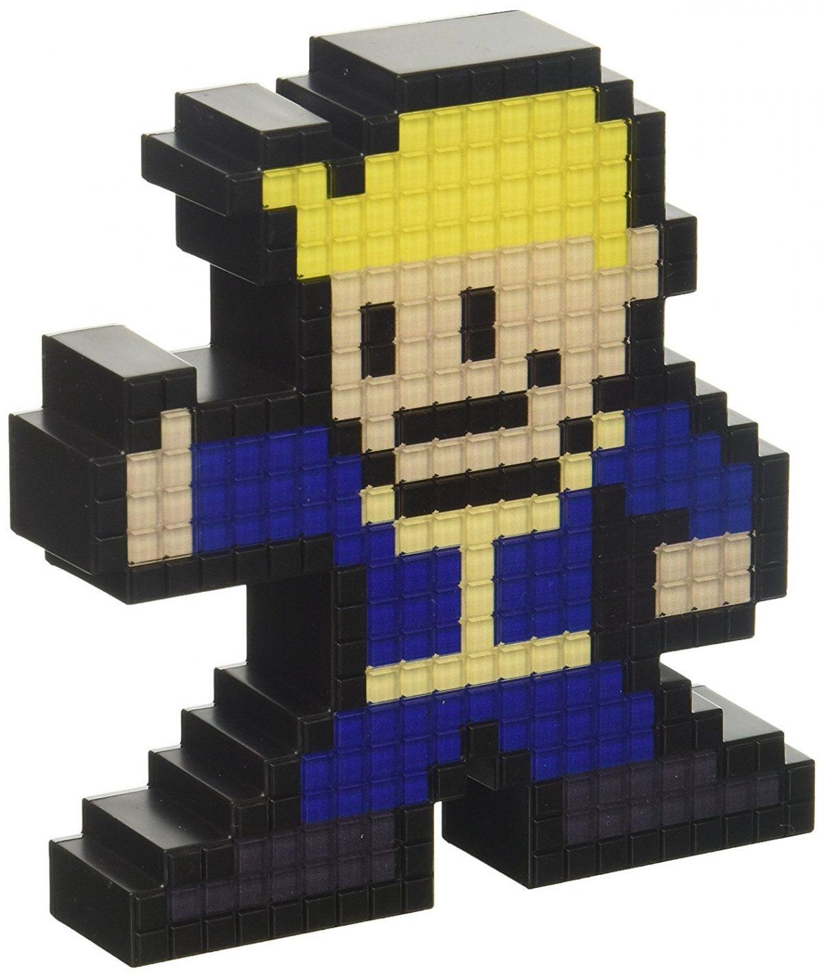 Pixel Pals: Todo sobre estos coleccionables