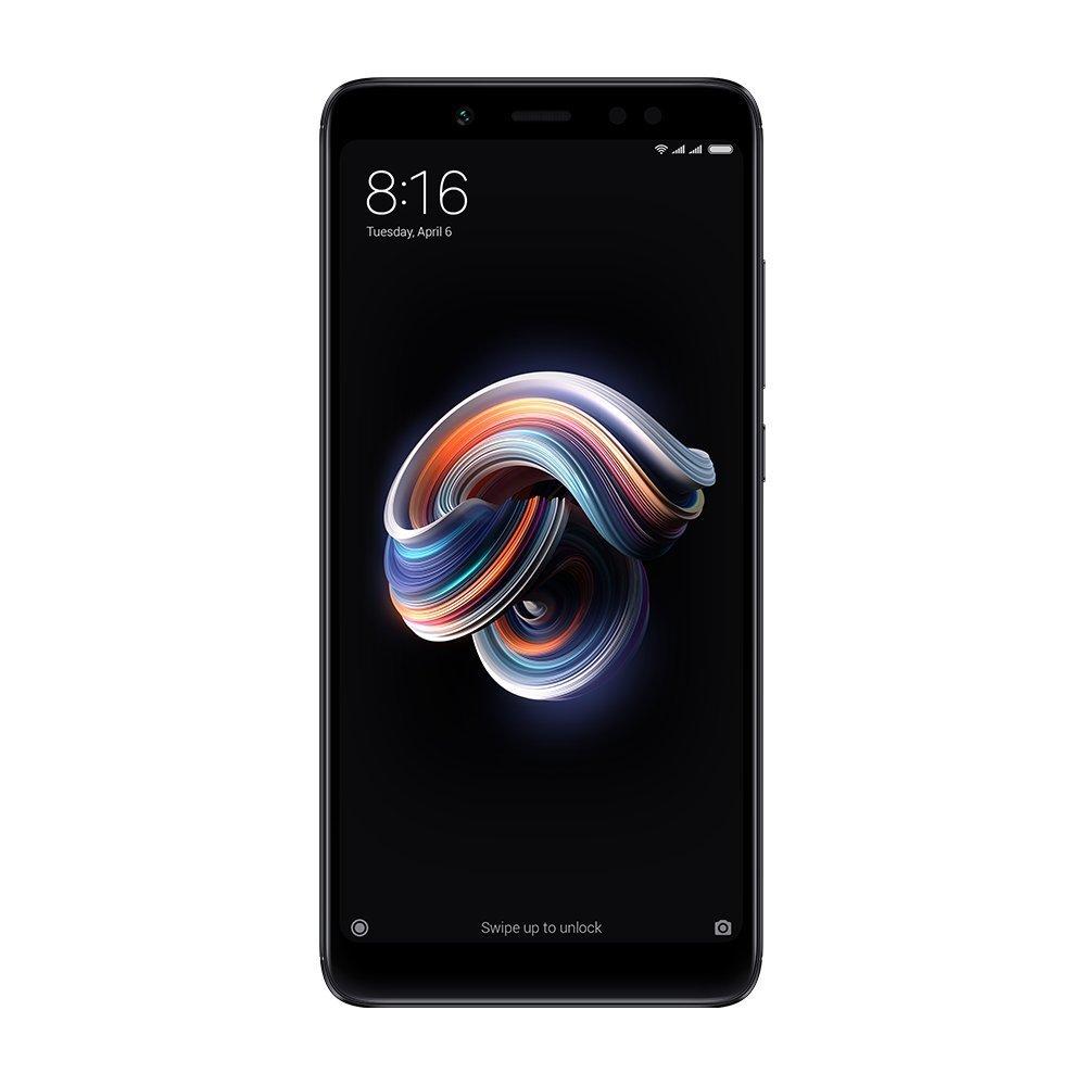 Review Smartphone Xiaomi Redmi Note 5, el mejor móvil gama media