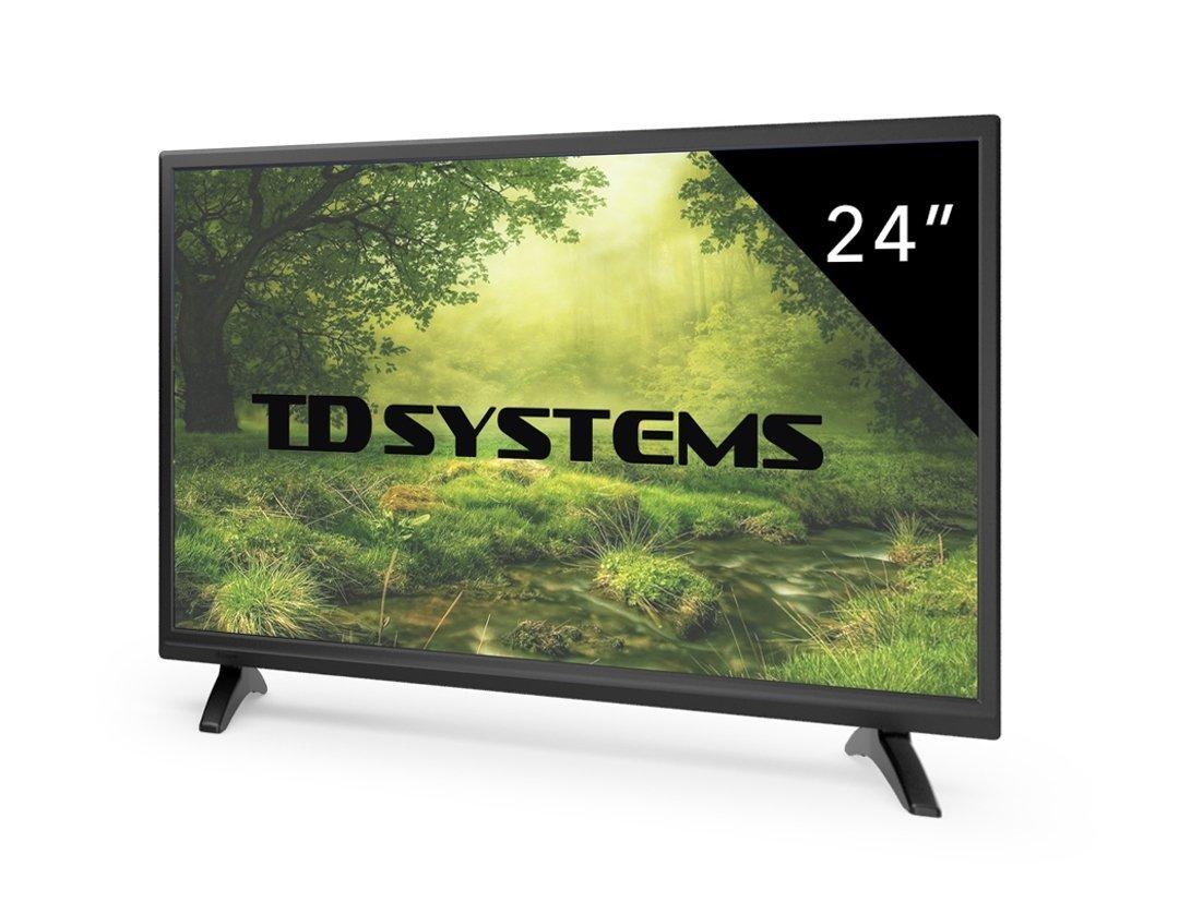 Análisis de TD Systems K24DLM7F