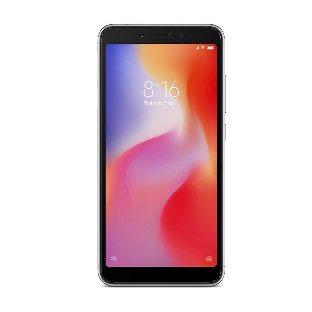 Analizamos un smartphone económico, el Xiaomi Redmi 6