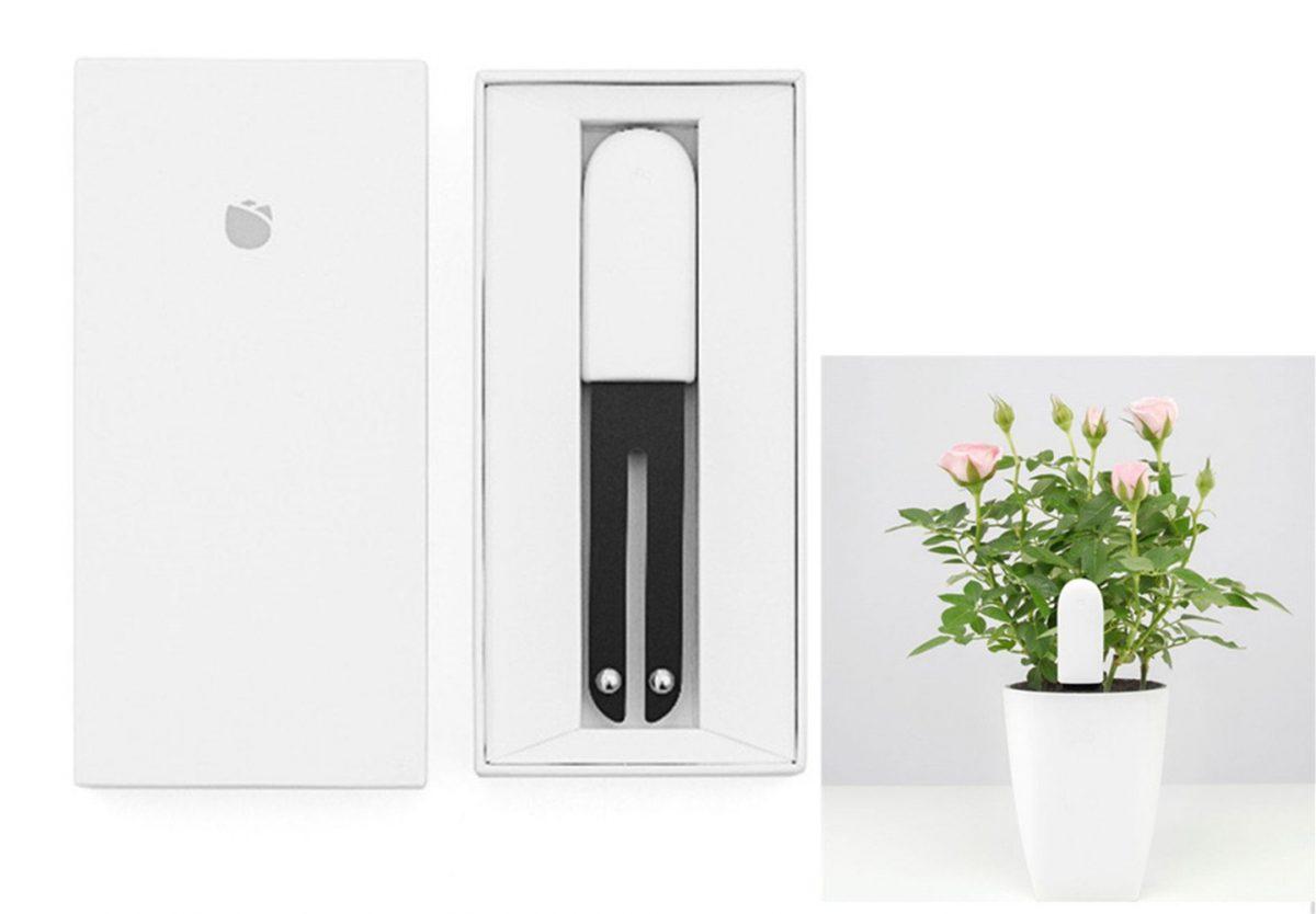 Xiaomi Mi Plant: lleva las nuevas tecnologías a tus plantas