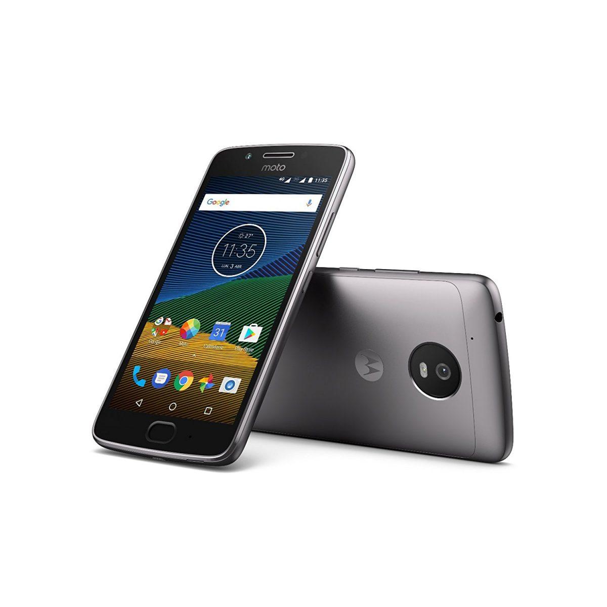 Review del smartphone Motorola Moto G