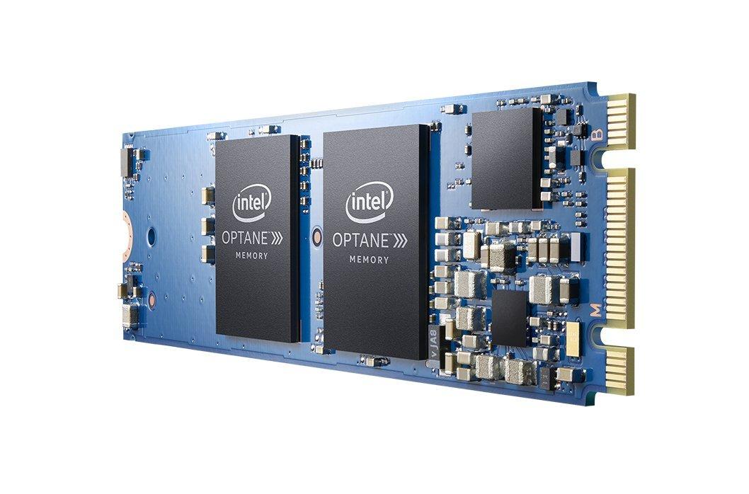 Memorias Intel Optane, renueva tu ordenador.
