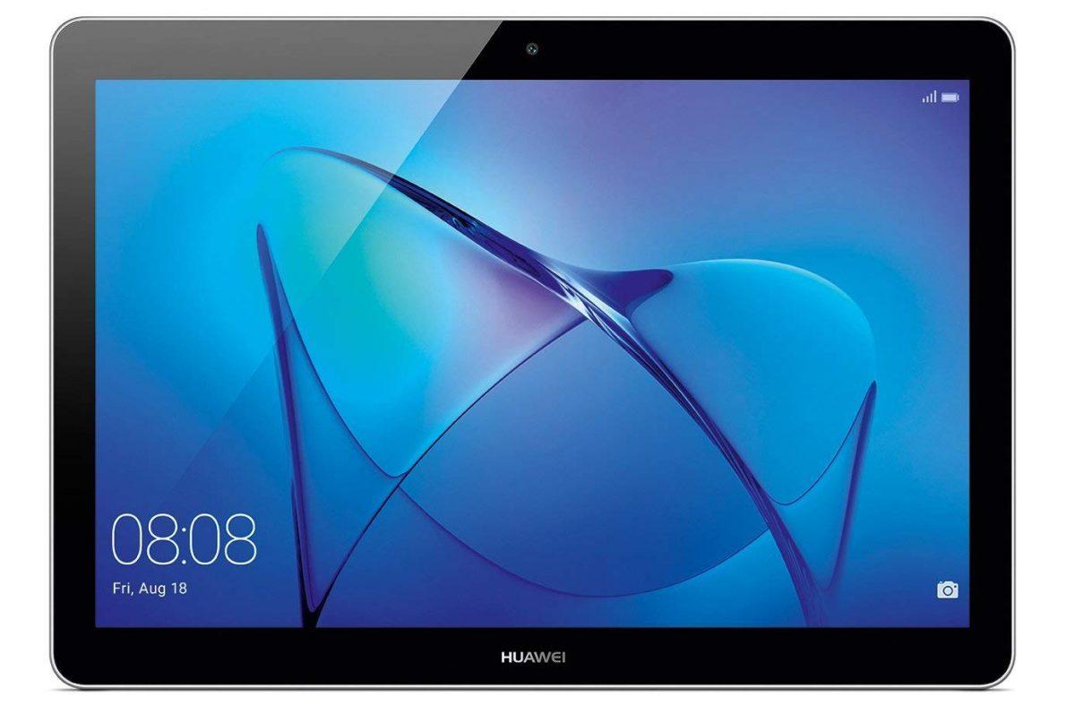 Review de la tablet Huawei Mediapad T3