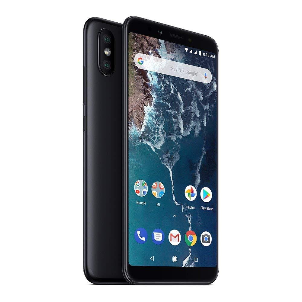 Analizamos el smartphone de Xiaomi, el Mi A2