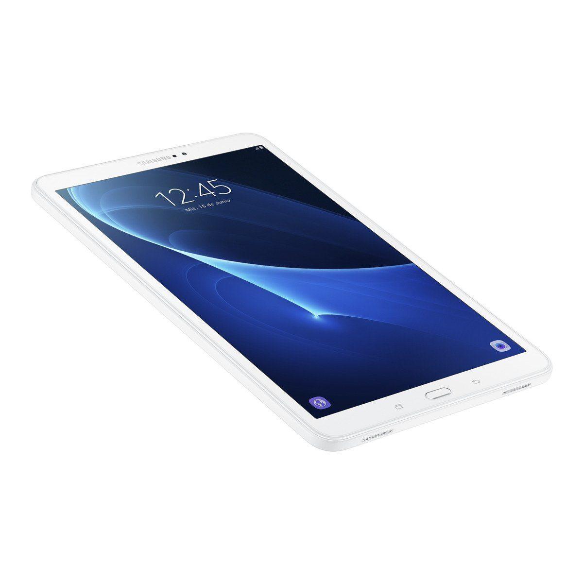 Análisis de la Samsung Galaxy Tab A: Review en profundidad