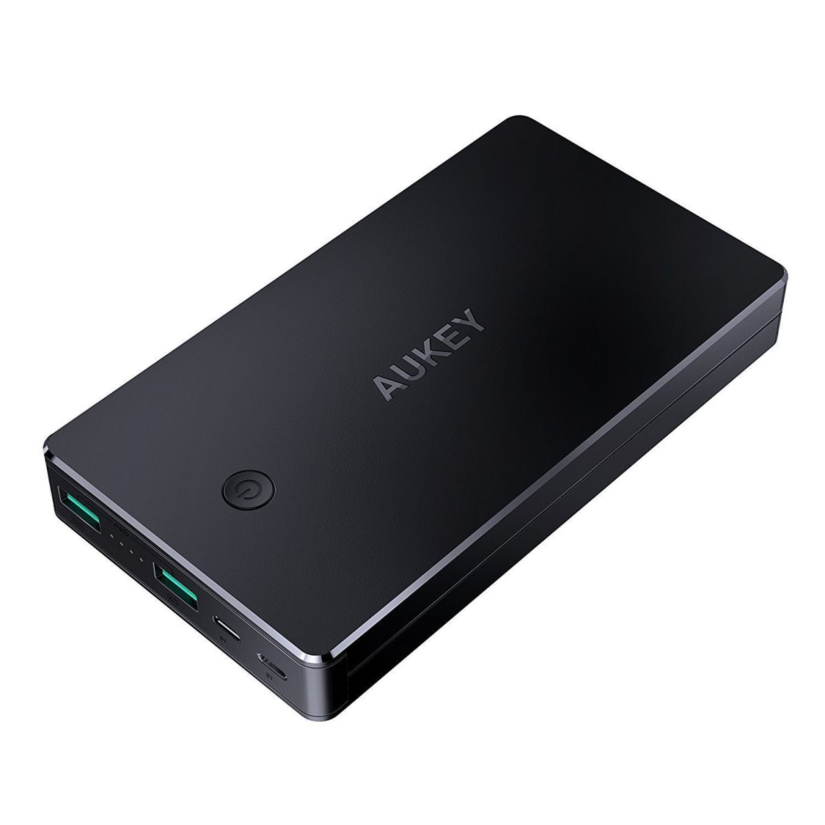 Probamos la Power Bank PB-N36 de Aukey