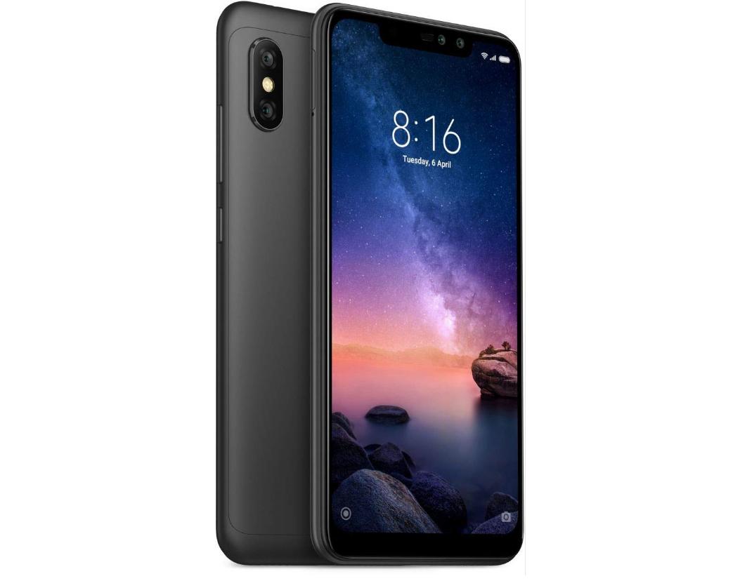 Review del nuevo Xiaomi Redmi Note 6 Pro