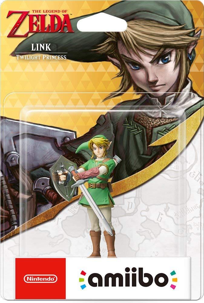 Todo sobre los coleccionables Amiibos de Nintendo