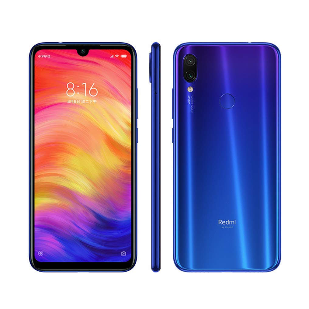 Xiaomi Redmi Note 7, review completa