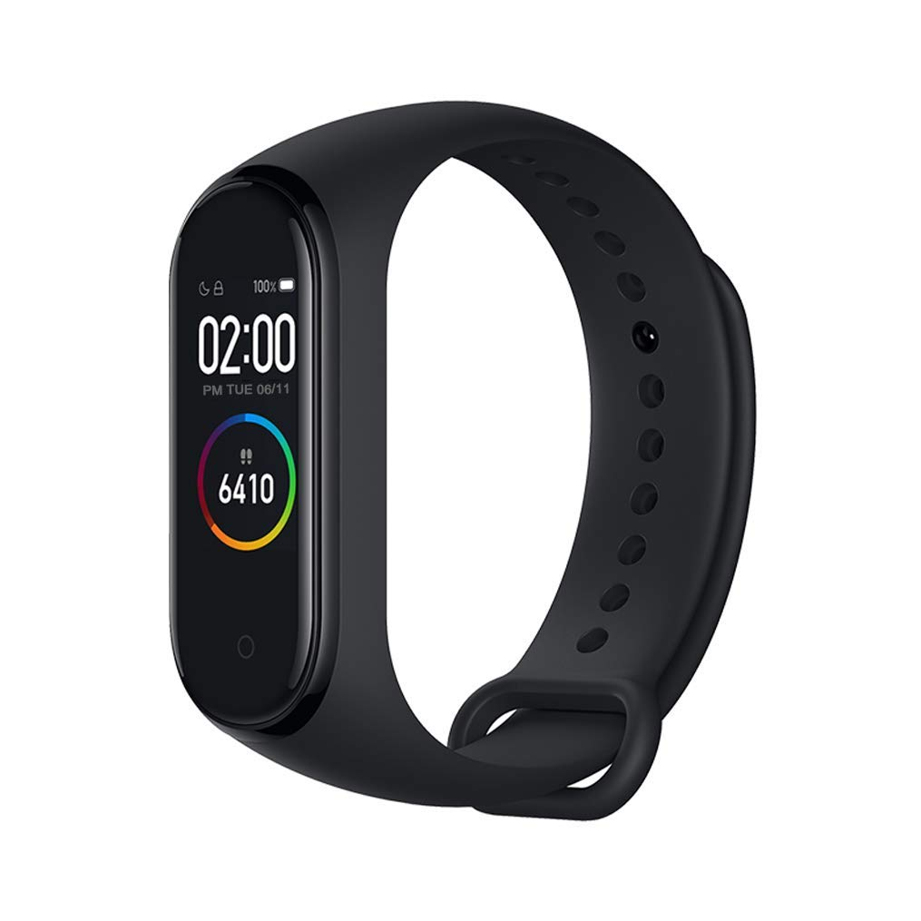 Review de la nueva pulsera Xiaomi Mi Band 4