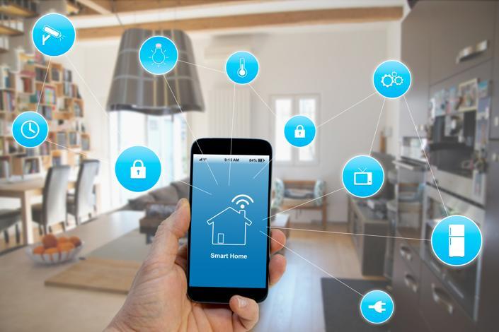Domótica: Automatiza tu casa