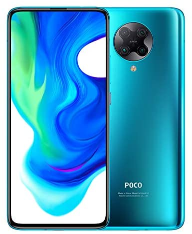 Review del Smartphone Pocophone F2 Pro de Xiaomi