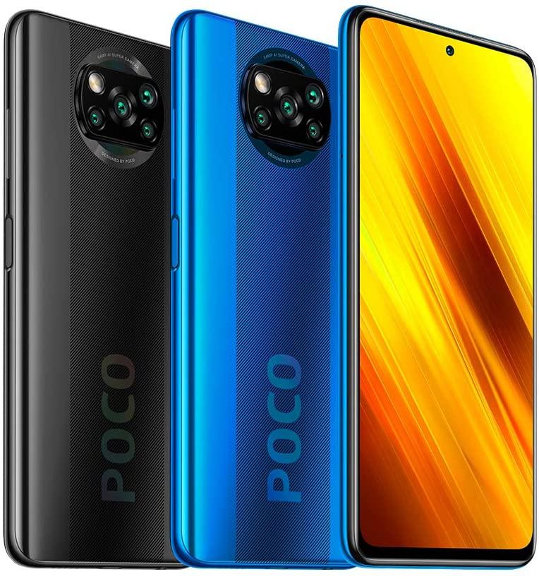 Review del smartphone Poco X3 NFC