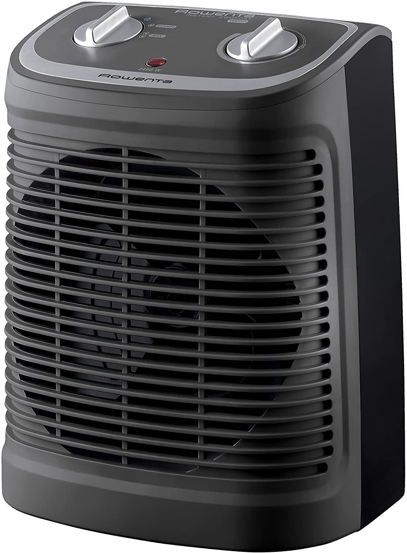 Análisis del calefactor Rowenta Confort Compact SO2330